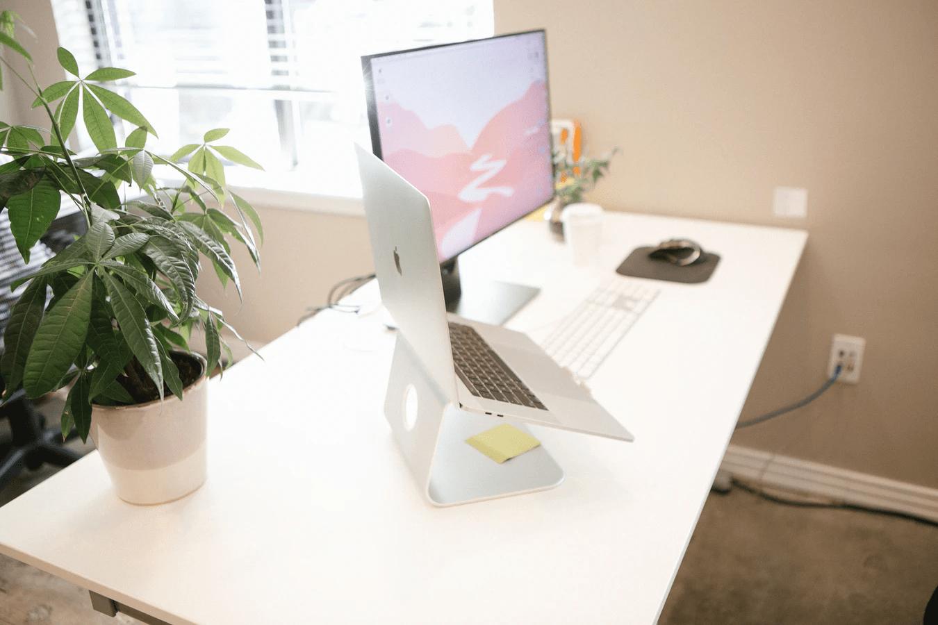 Office Space Web Design
